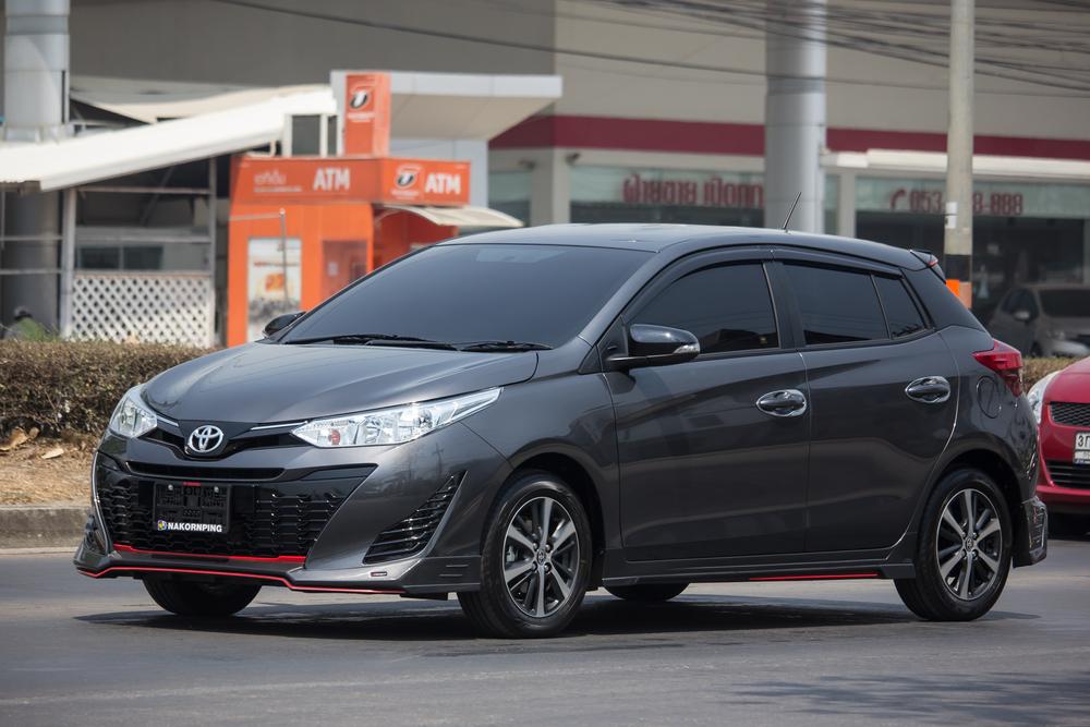 Les conseils pour reprogrammer le moteur d'une Toyota Yaris