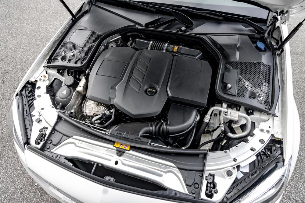 Profiter d'un moteur diesel moins polluant avec la reprogrammation